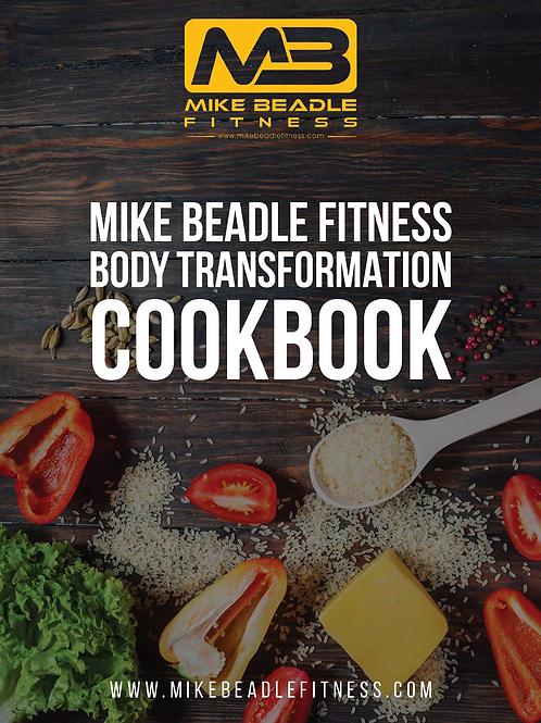 Cookbook - Edition  1