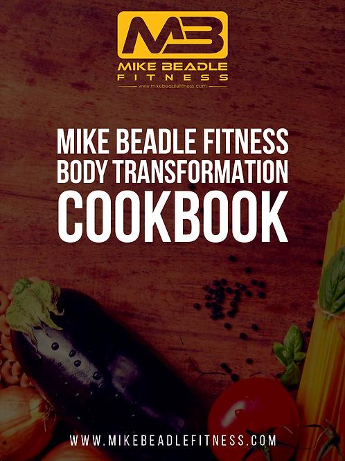 Cookbook - Edition 2
