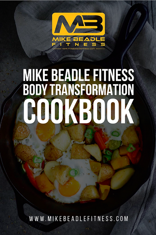 Cookbook - Edition 3