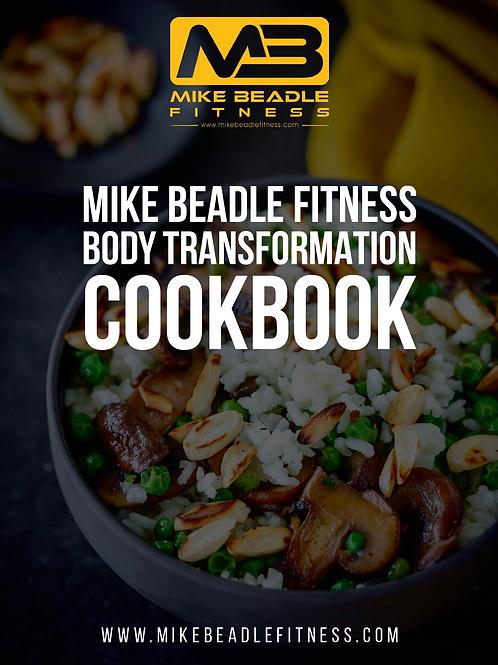 Cookbook - Edition 5