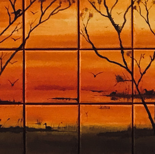 End of the Day - Paul Tegg