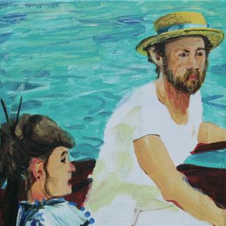 merri creek  - Tim Price