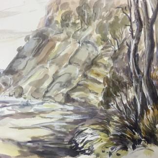 Grindstone Bay - Di Casimaty