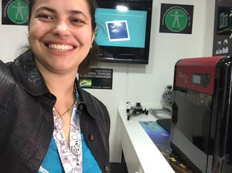 Laboratório Educacional do lixo eletrônico