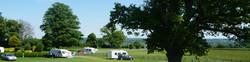 campsite near ludlow