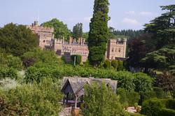 Hampton Court at Hope under Dinmore