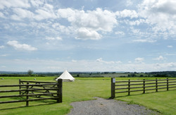 herefordshire campsite