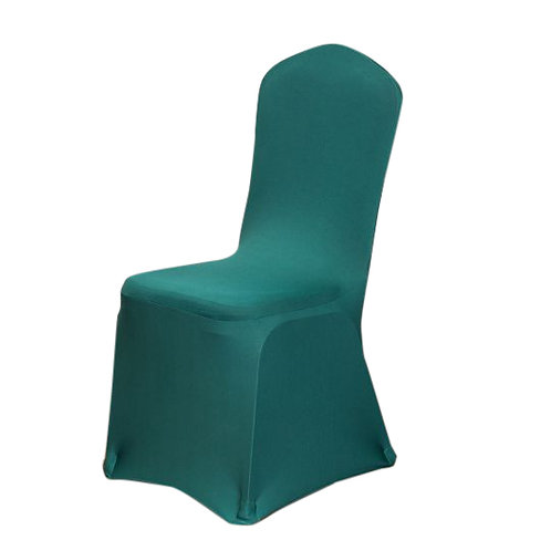 Hunter Green- Stretch Chair Cover