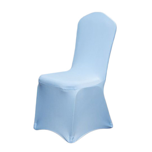 Baby Blue - Stretch Chair Cover
