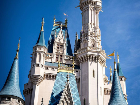 What's Happening in February 2018 at Disney Parks