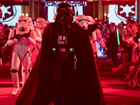 What's Happening in May 2018 at Disney Parks