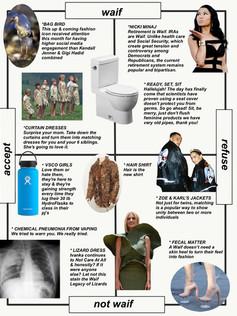 issue 15 - Refuse Fashion 3 (Accept/Refuse)
