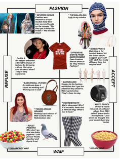 issue 03 - Refuse Fashion (Refuse/Accept/Waif/Fashion)
