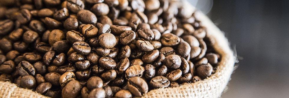 Coffee Bean Business in Dembidollo