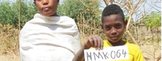 Abebech Gobena HMK-0064