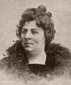 Hedwige Chretien (1859-1944)