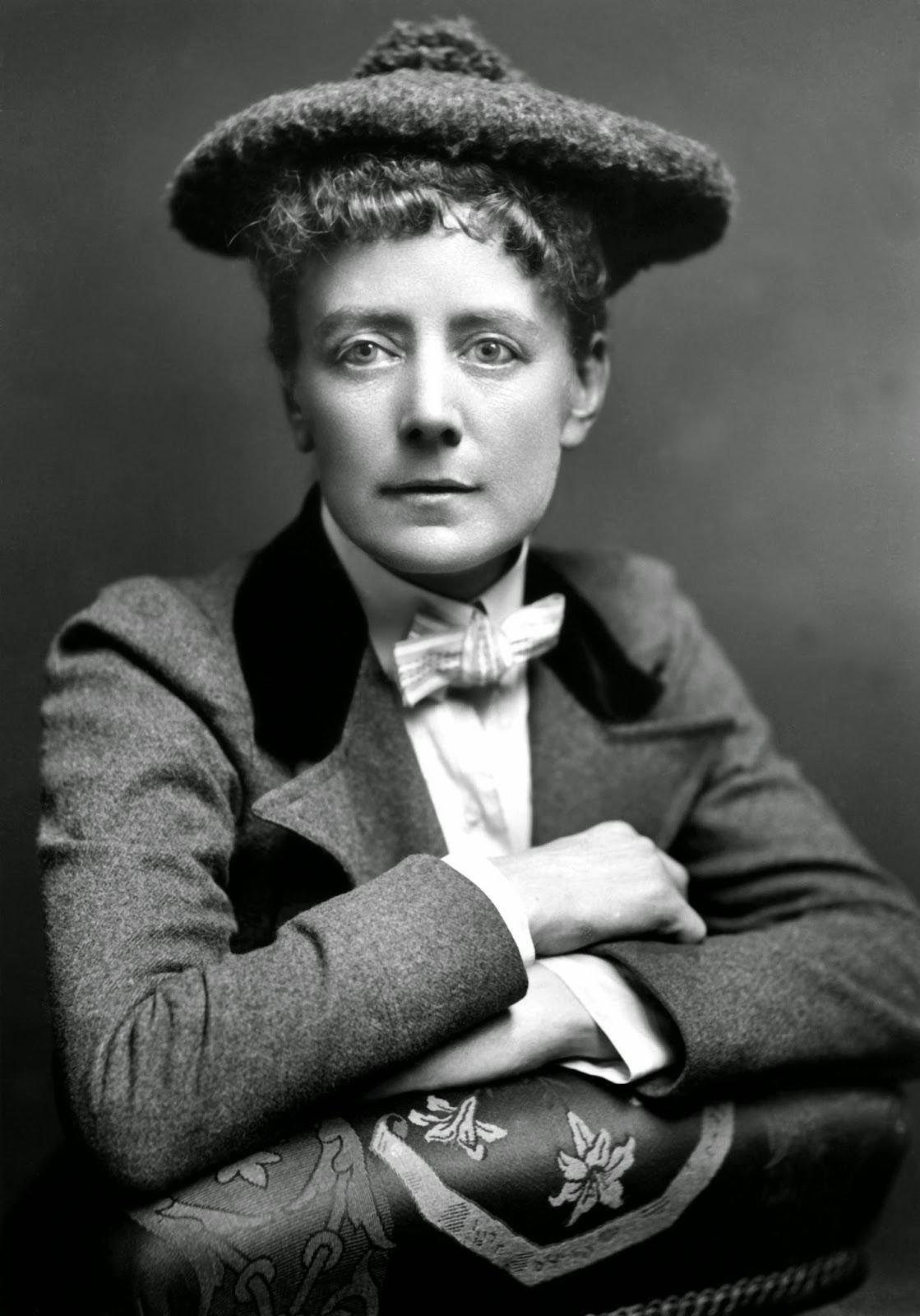 Ethel Smyth (1859-1944)