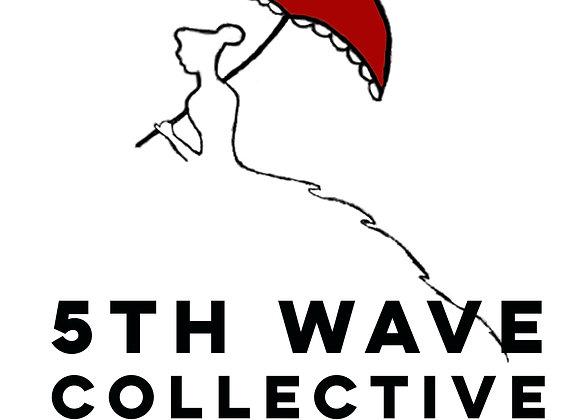 Logo Sticker (square)