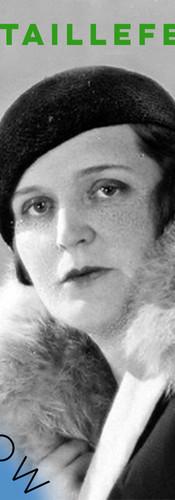 Germaine Tailleferre (1892-1983)