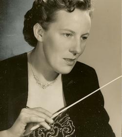 Ruth Gipps (1921-1999)
