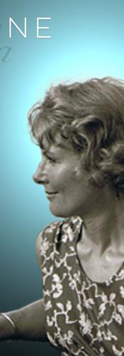 Geraldine Mucha (1917-2012)