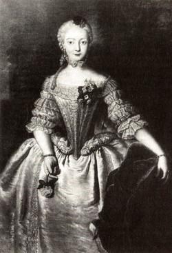 Wilhelmine von Bayreuth (1709-1958)