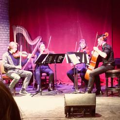 Amy Beach String Quartet
