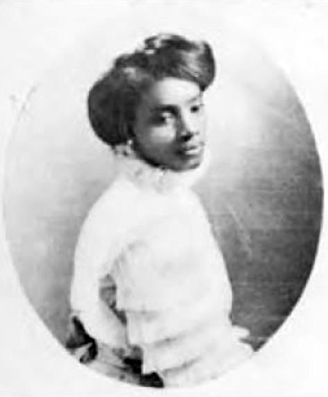 Lady Viola Kinney (1890-1945)