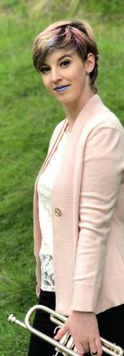 Megan DeJarnett (b. 1995)