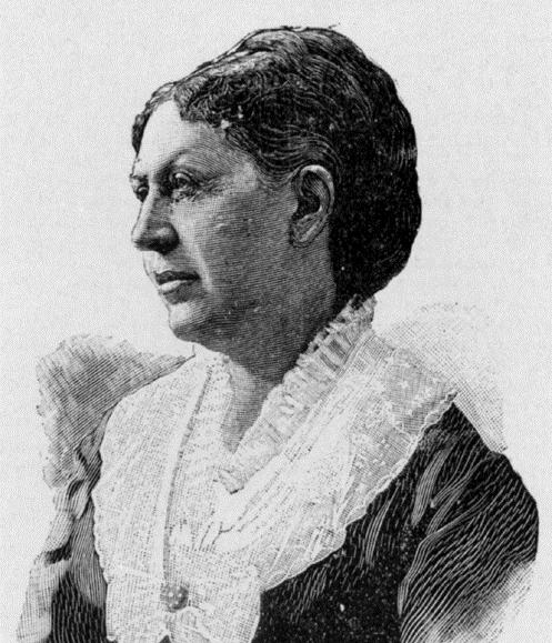 Clemence de Grandval (1828-1907)