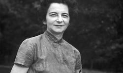Grazyna Bacewicz (1859-1944)