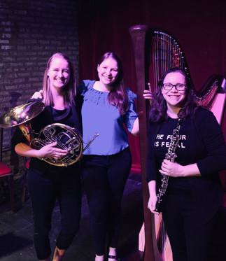 Berg Trio