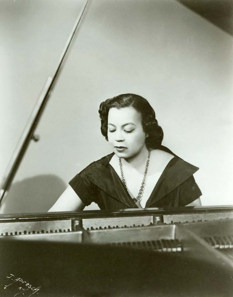 Margaret Bonds (1913-1972)
