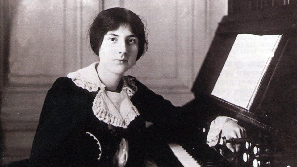 Lili Boulanger (1893-1918)