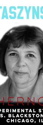 Marta Ptaszynska (b. 1943)