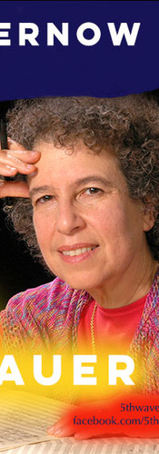Meira Warshauer (b. 1949)
