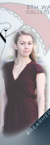 Katerina Gimon (b. 1993)