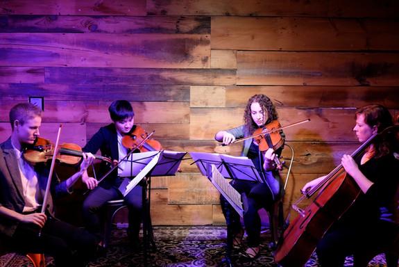 5th Wave String Quartet