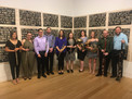 All performers post concert!