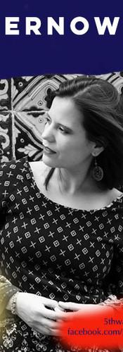 Diana Syrse (b. 1984)