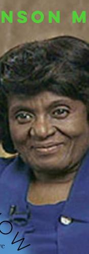 Lena Johnson McLin (b. 1928)