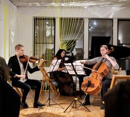 """Dead Composers Society"" celebrating Clara Schumann"