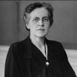 Nadia Boulanger (1887-1970)
