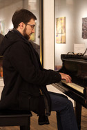 Ryan Senger, piano