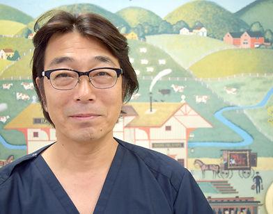 野田医院 院長 野田剛