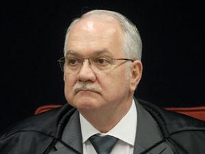 Se regime inicial não é fechado, execução não pode ser antecipada, decide Fachin