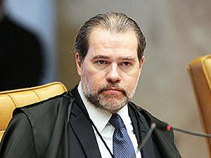 Carlos Moura/SCO/STF/Divulgação