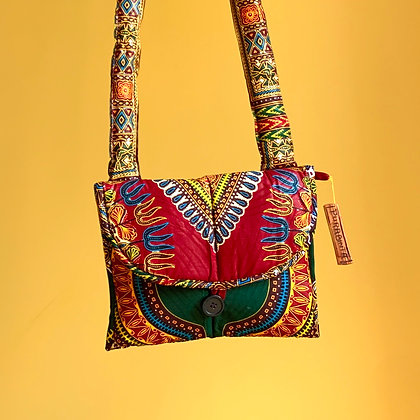 Benti crossbody Package - all colours available!