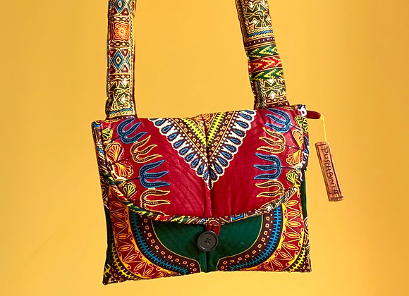 Benti crossbody Package - all colours