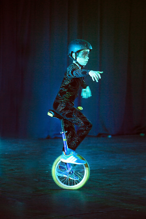 Jonglerie & Monocycle
